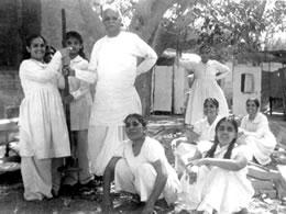 the-brahma-kumaris-story-humble-beginning